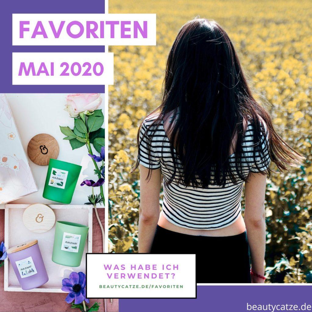 Favoriten Mai 2020 beautycatze Produkttests Beauty Body Home wohnen