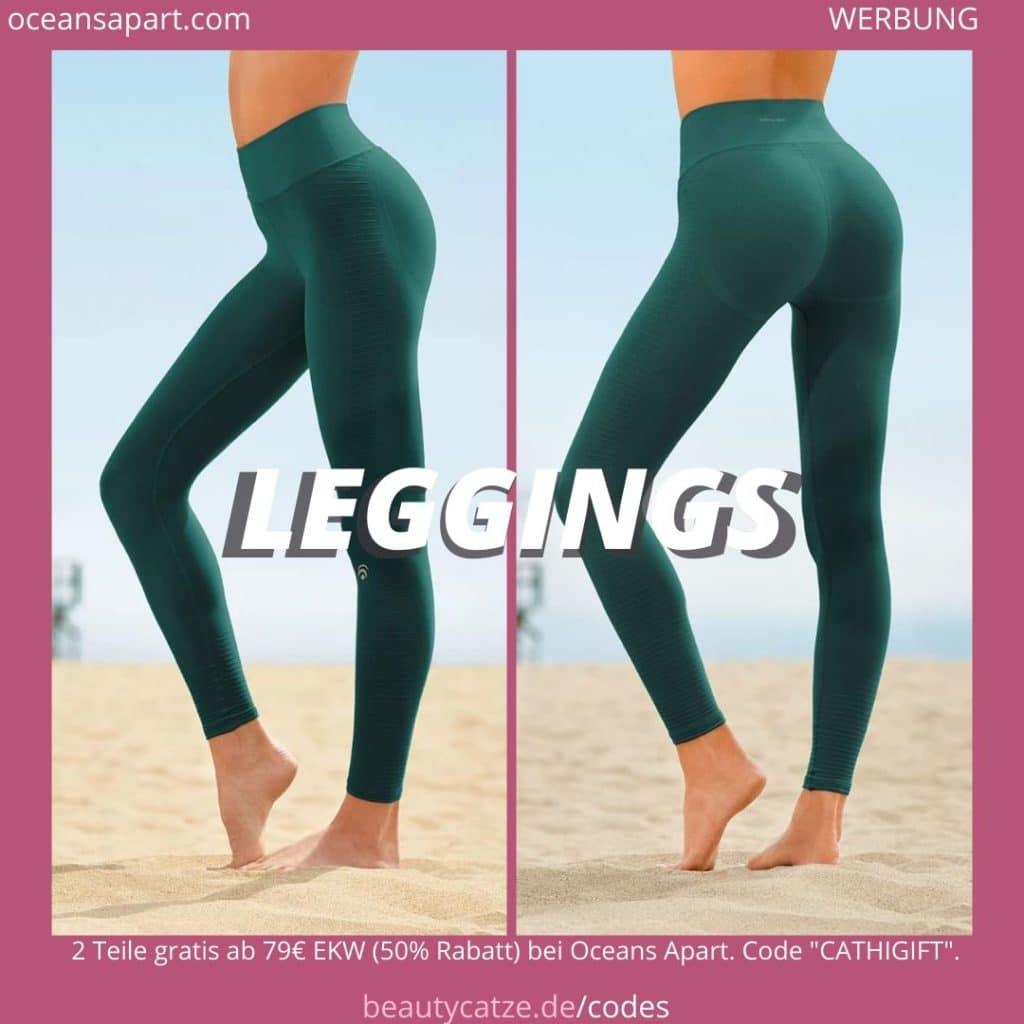 Leggings Oceans Apart Größen Erfahrung beautycatze