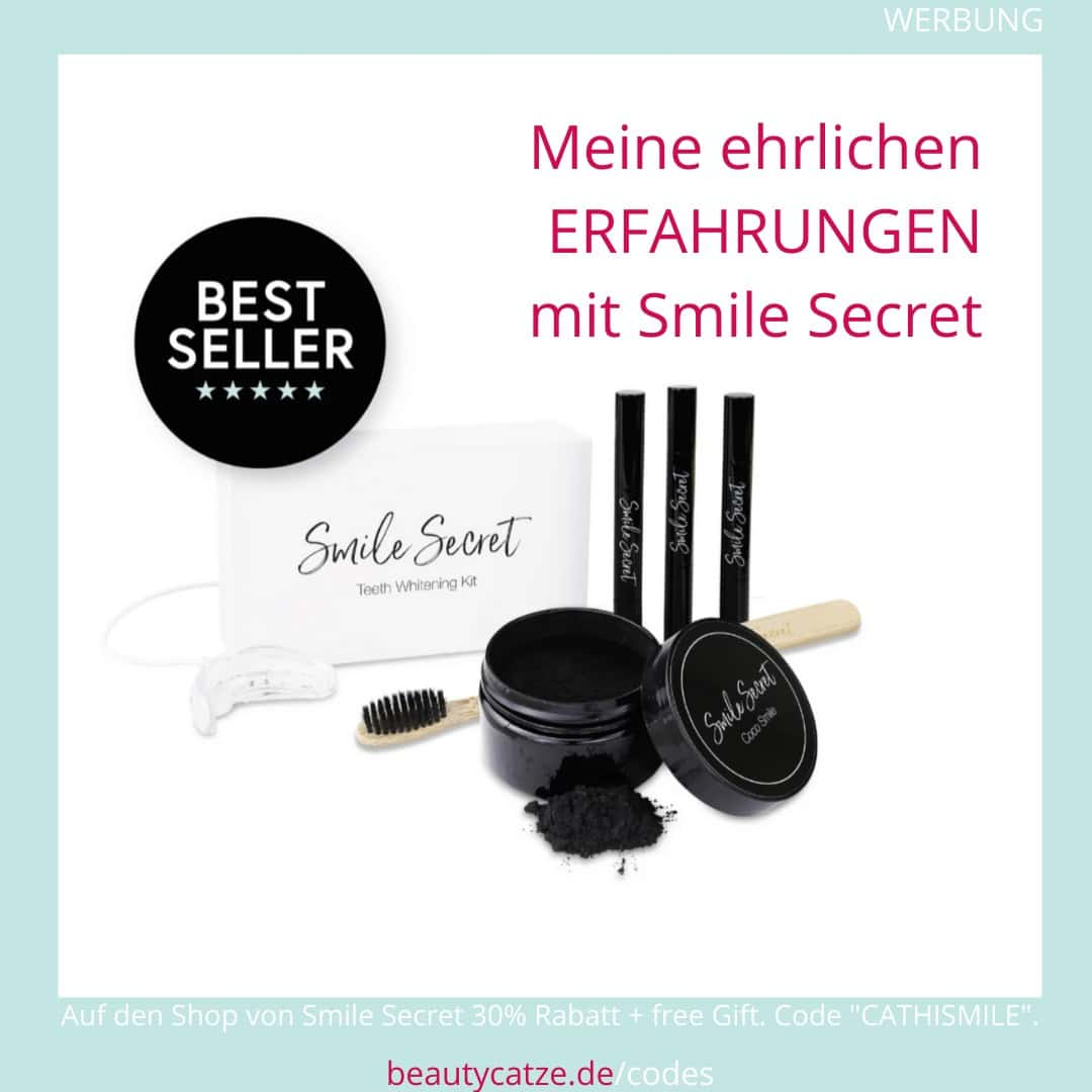 Bewertung Secret.De