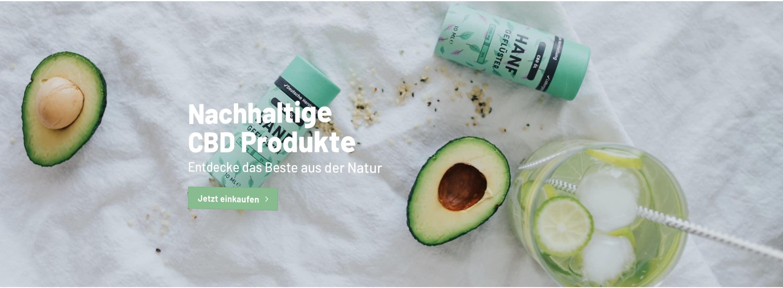 Hanfgeflüster CDB ÖLE Vollspektrum Erfahrungen Produkte 5% 10% 15%
