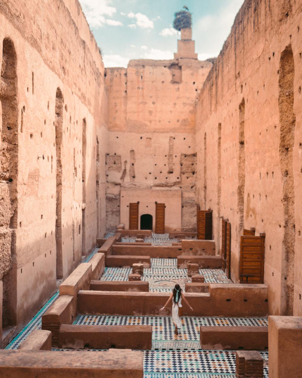 MARRAKESH Morocco AVA and MAY Erfahrung klassische Duftkerze