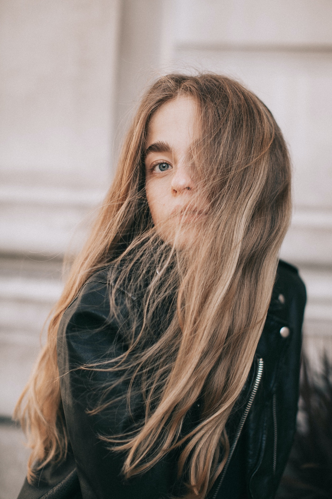 Haarpflege HelloBody Haare Spülung