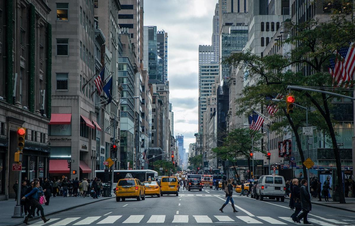 NEW YORK CITY DUFTKERZE Taxi Ava & May Kerze Erfahrungen