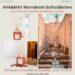 MARRAKESH Erfahrung AVA&MAY 100ml Duftstäbchen Geruch Morocco