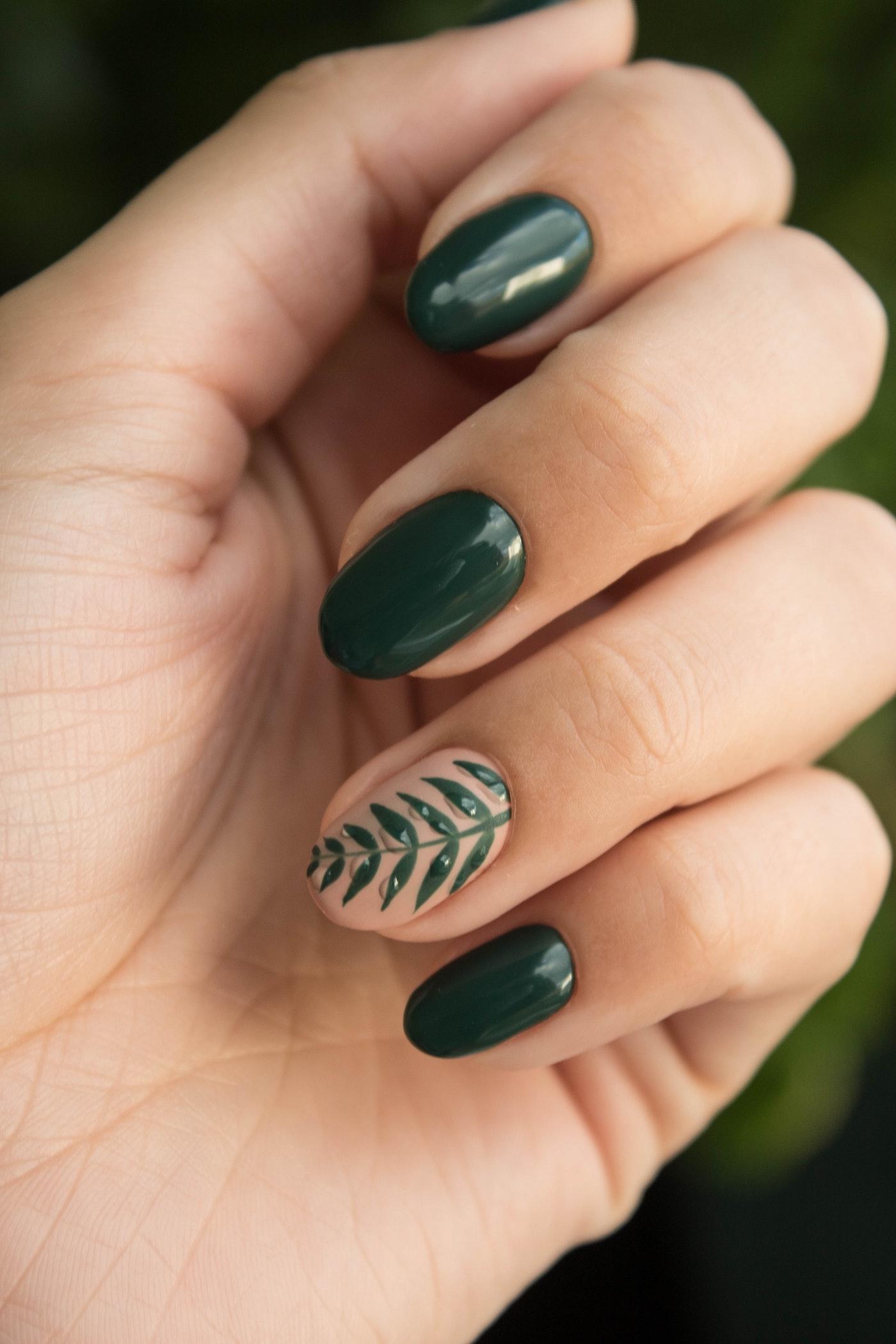 Skingood Garden gesunde Nägel Nail Seeds Erfahrungen starke gesunde Fingernägel