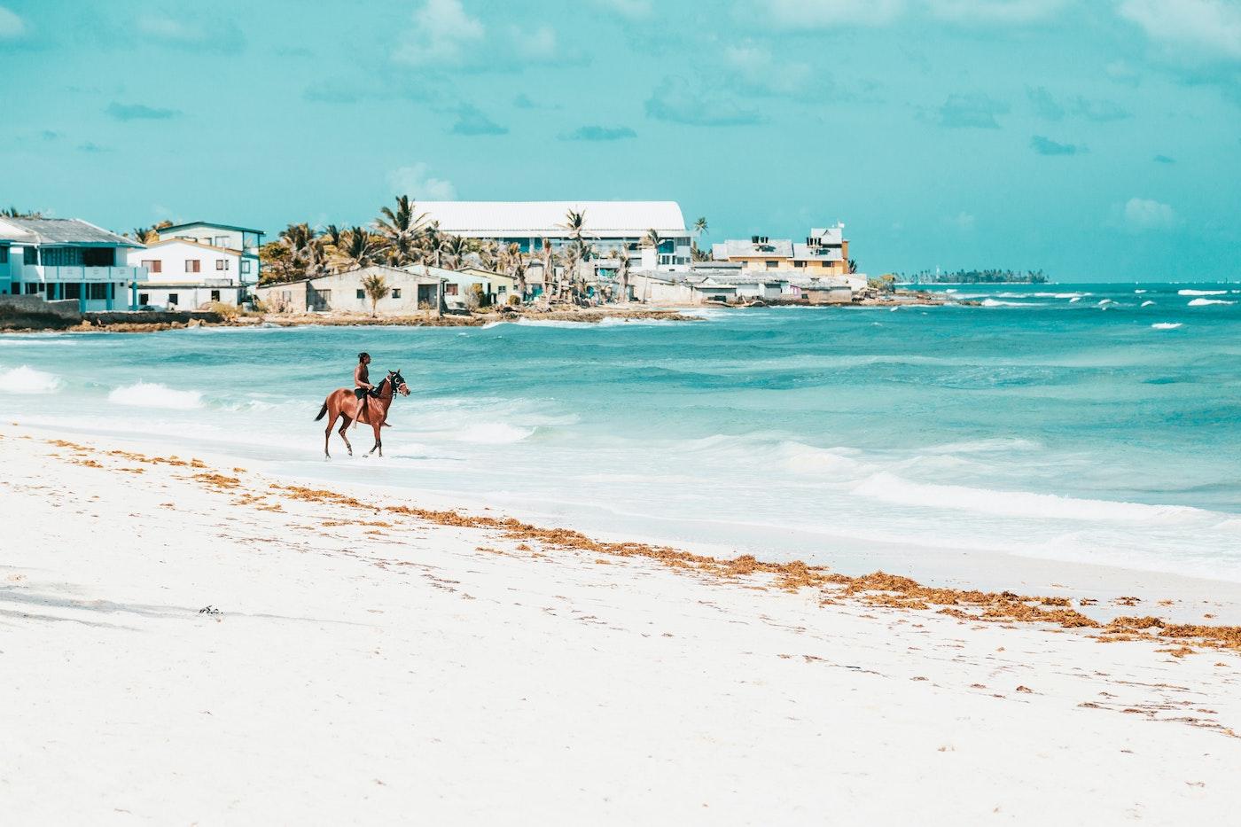 ARUBA Caribbean Eindrücke vom Strand