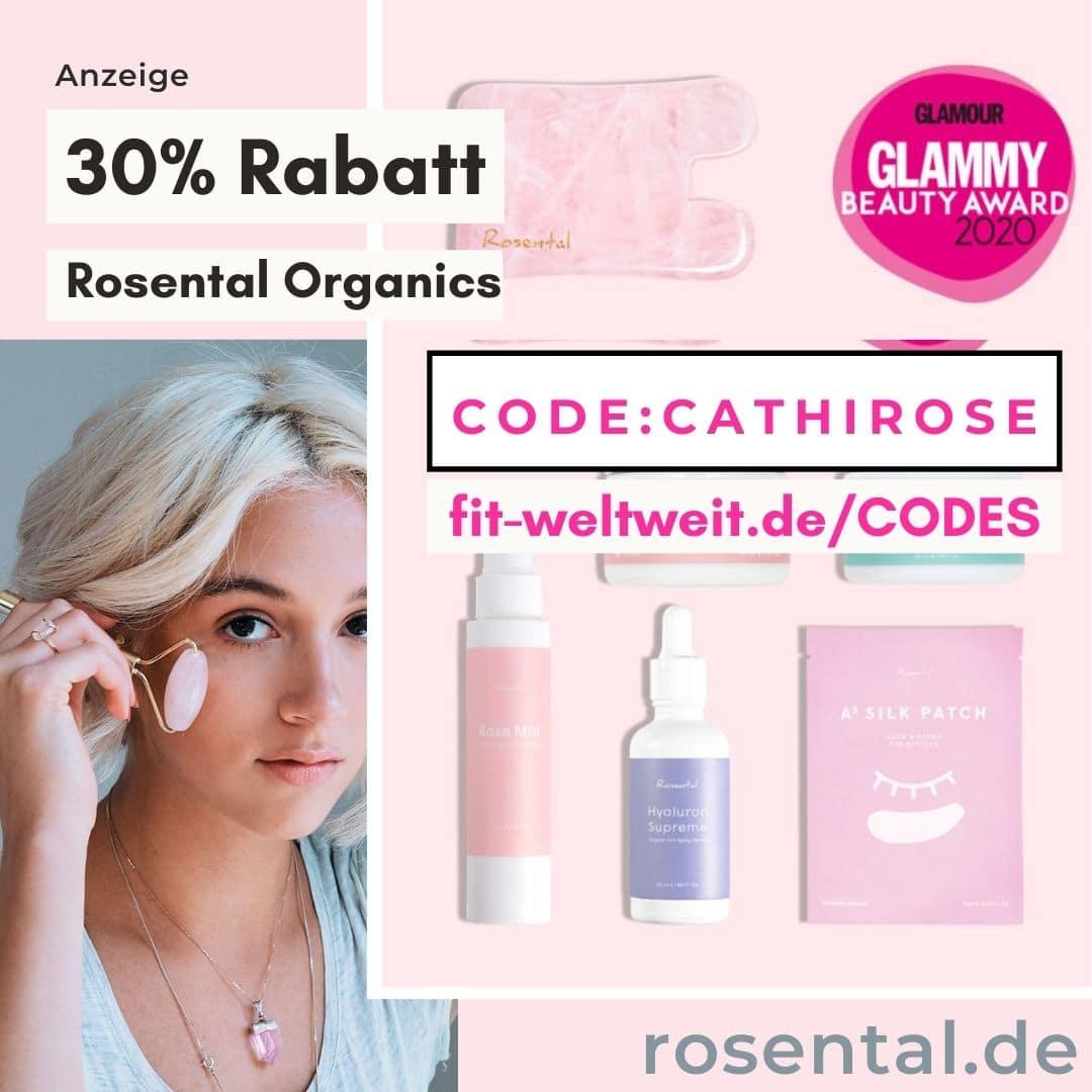 30% Rabatt Gutschein 40% Rabatt 50% Rosental Organics Code 2021