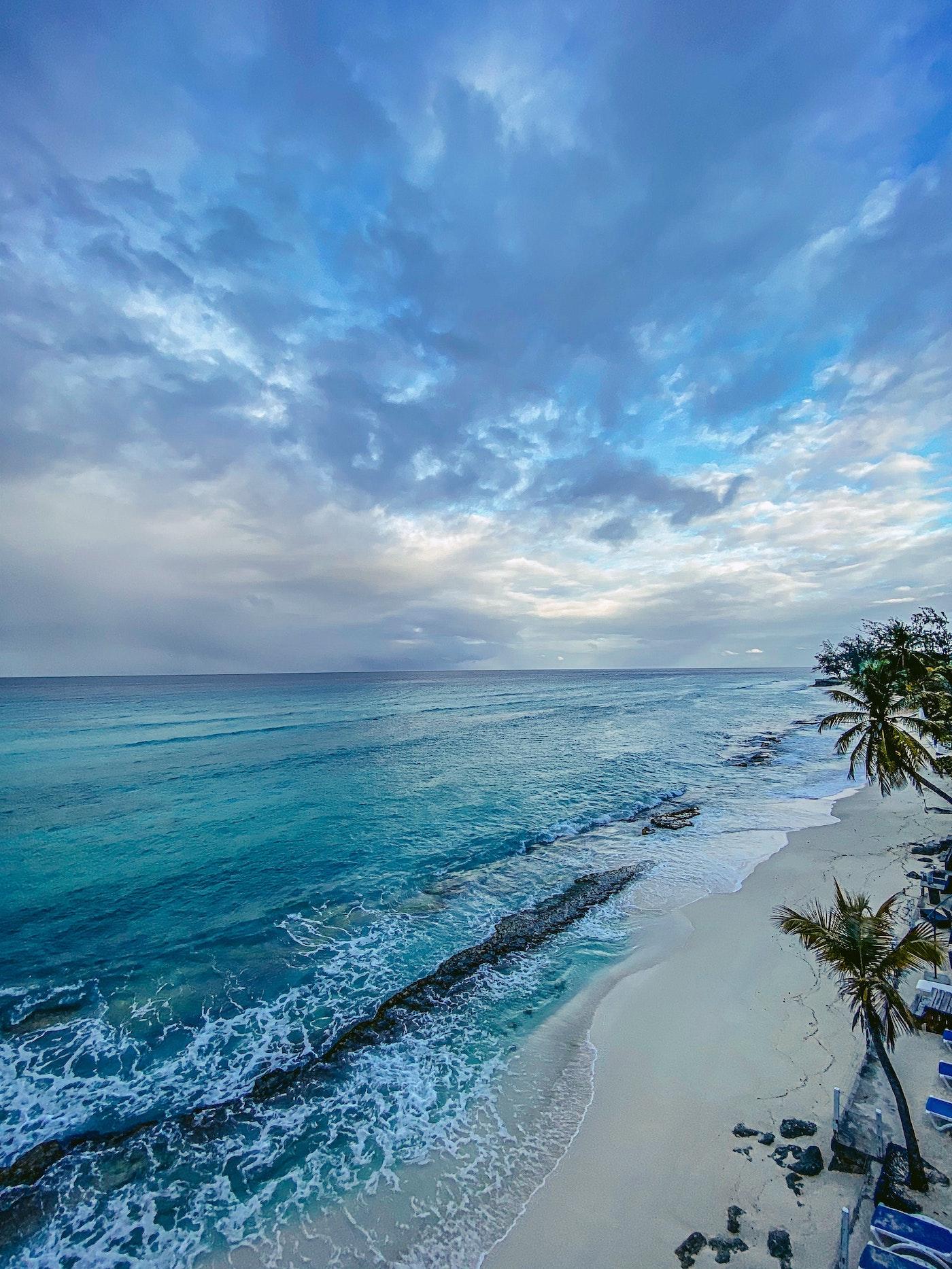 Barbados Caribbean Inspo Umgebung und Resien