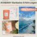 ERFAHRUNGEN BARBADOS AVA&MAY 180g Duftkerze Geruch Barbados Caribbean