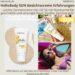 HelloBody SUN Gesichtscreme LSF Lichtschutzfaktor 50 ERFAHRUNG Test Gesichtspflege Hello Body
