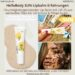 HelloBody SUN Lipbalm LSF 25 ERFAHRUNG Test Lippenpflege Lichtschutzfaktor Hello Body