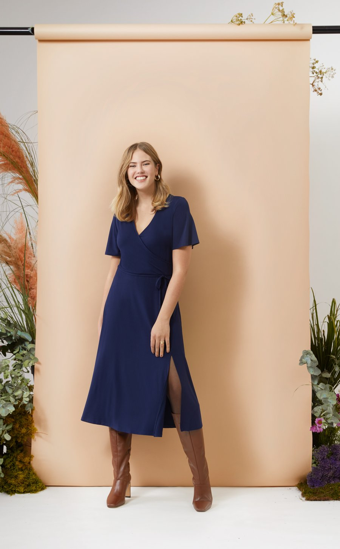 The AVA Dress Les Lunes Erfahrungen Kleid