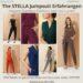 The STELLA JUMPSUIT Einteiler Overall Les Lunes Erfahrungen Größe Stoff