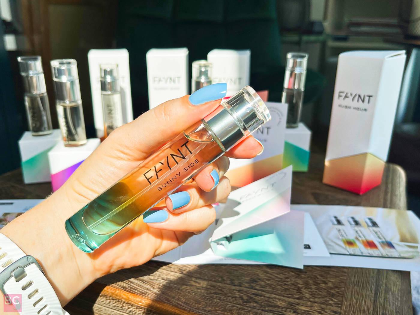 FAYNT SUNNY SIDE Erfahrungen Parfüm Duft Bewertung