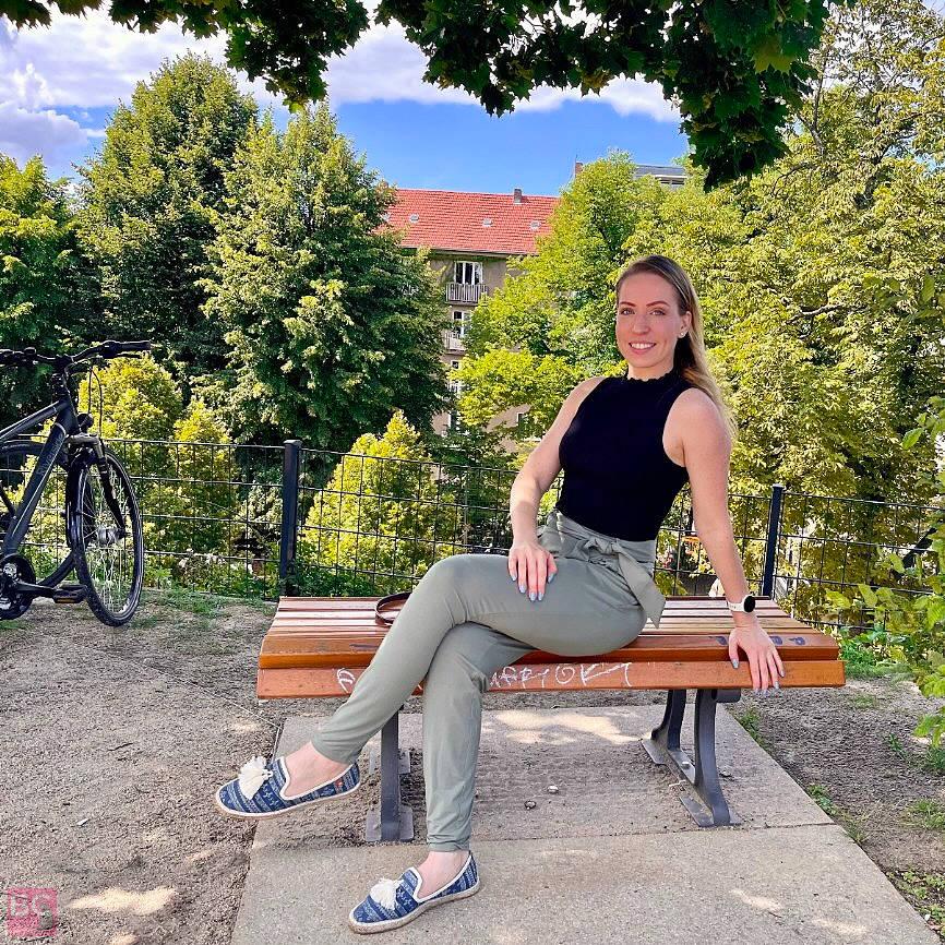IVY Bodysuit und JADE Pants Les Lunes Erfahrung